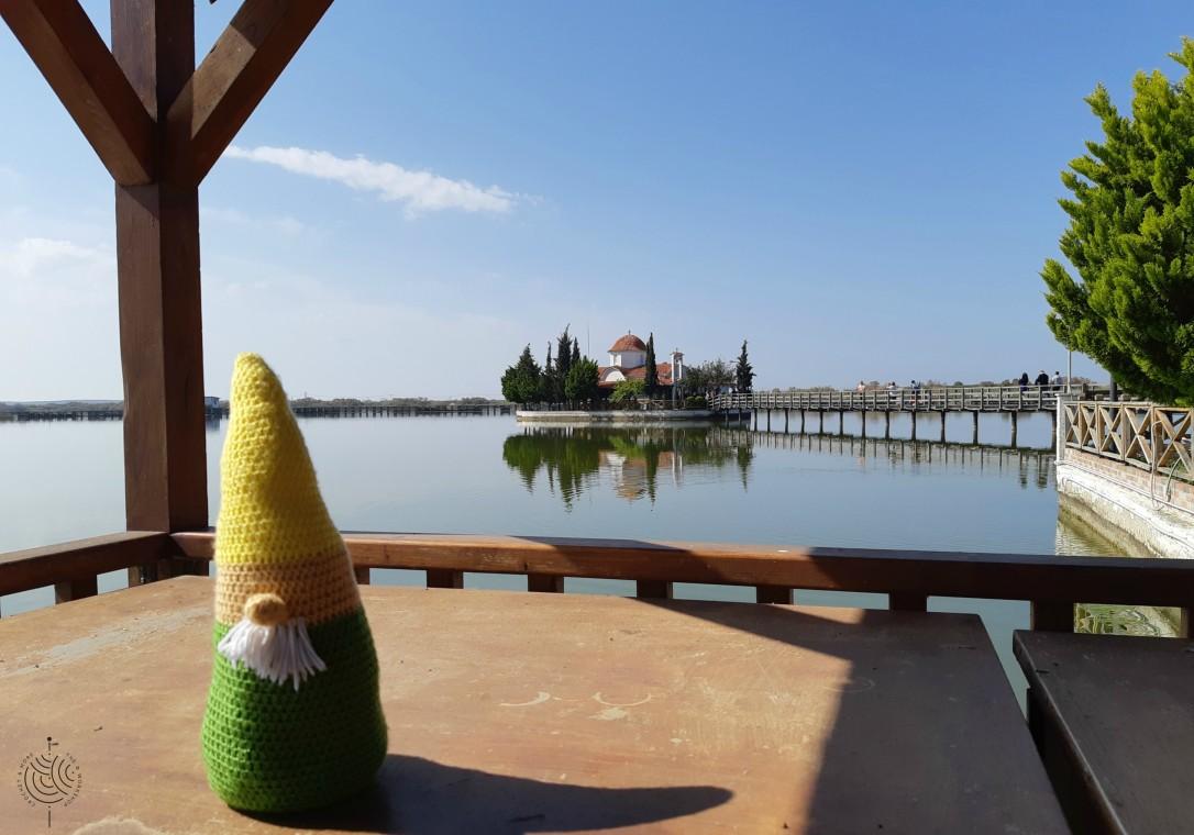 Lake Vistonida 2019